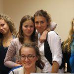 Студенты ФМО БГУ нанимали друг друга на работу по-английски 20