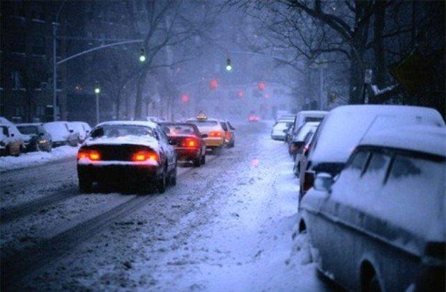 Зимняя дорога: советы водителям 15