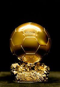 Наш «Золотой мяч» 14