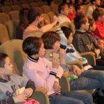 Фотоотчет: Рождественский благотворительный концерт 16