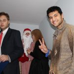 Фотоотчет: Рождественский благотворительный концерт 25