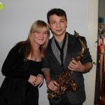 Фотоотчет: Рождественский благотворительный концерт 28