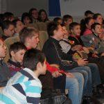 Фотоотчет: Рождественский благотворительный концерт 58