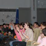 Фотоотчет: Рождественский благотворительный концерт 62