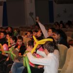Фотоотчет: Рождественский благотворительный концерт 69