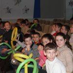 Фотоотчет: Рождественский благотворительный концерт 75