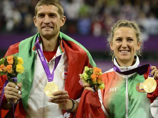 Самые яркие спортивные моменты 2012 года 14