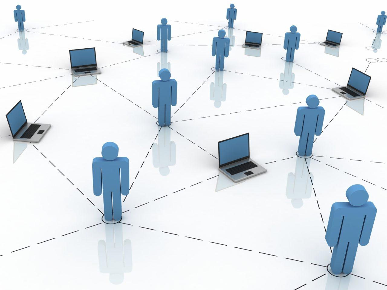 Интернет-коммуникация: проблемы реальной и виртуальной персоны 13