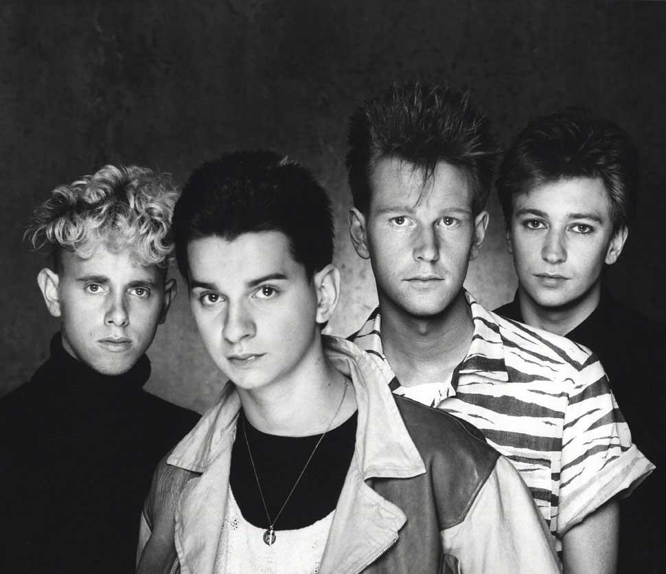 Depeche Mode: Есть еще порох в пороховницах  11