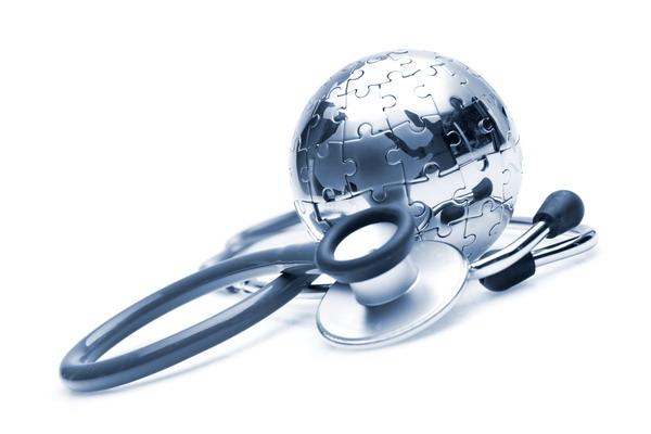 Всемирный день здоровья 14