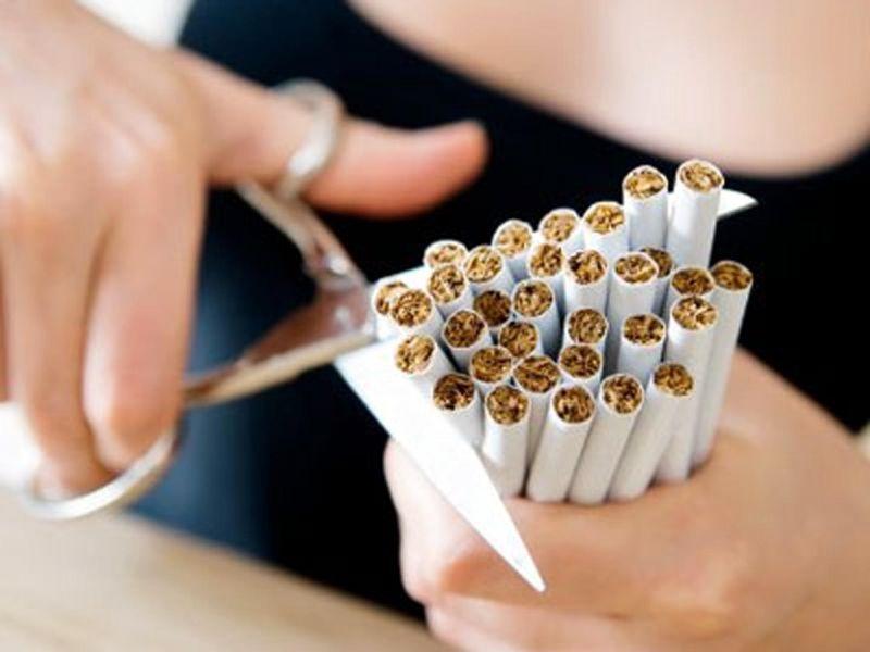 Брось сигарету, получи подарок! 15