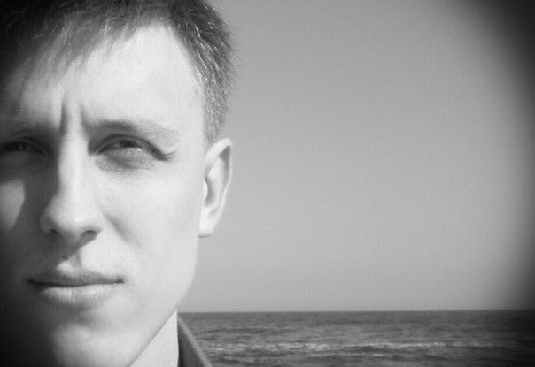 """Костя Крамар: """"Поэзия — от сердца, от души"""" 9"""