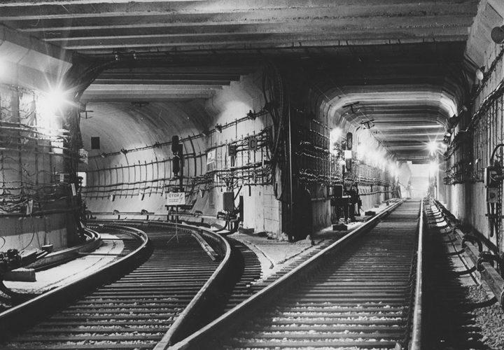 Минское метро: факты из прошлого