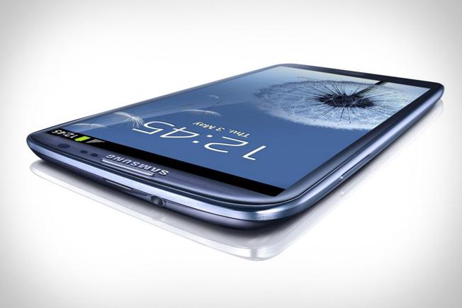 Samsung Galaxy SIII. Начало новой эры