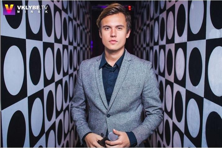 Егор Волчек: «Вся жизнь впереди»