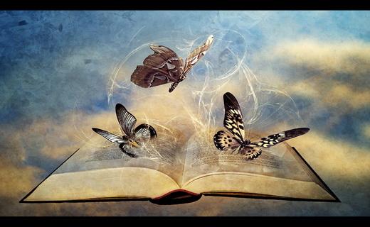 «Пять поэтов современности, которых необходимо знать в лицо» 7