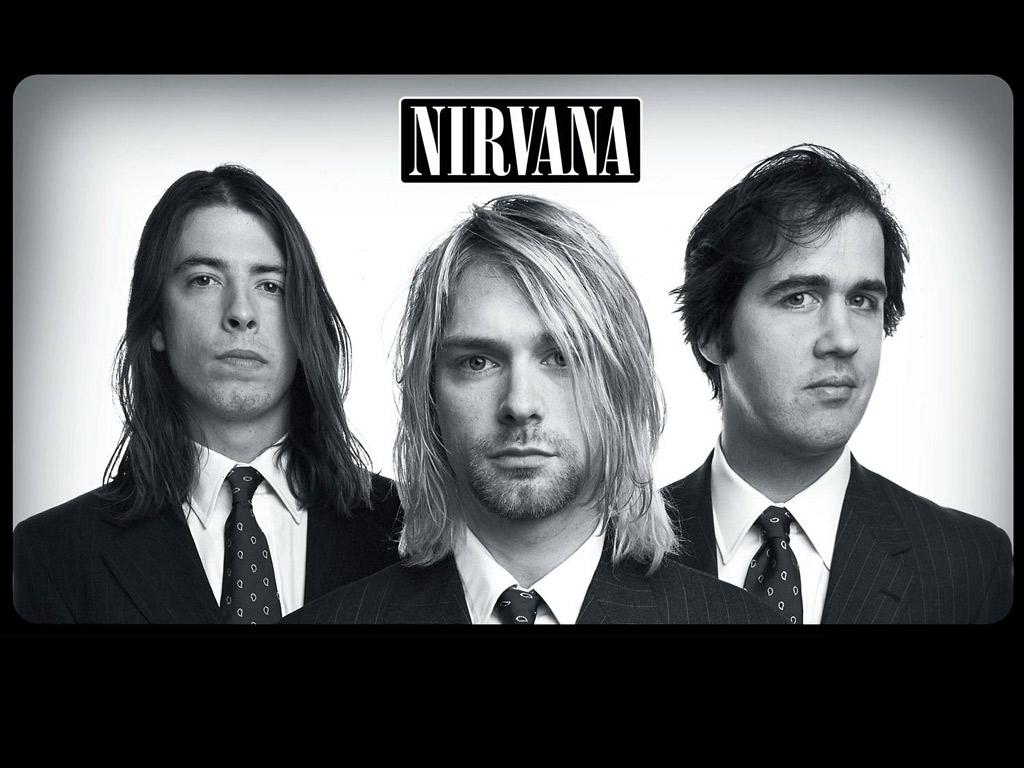 RE:PUBLIC собирает поклонников Nirvana 20 февраля 13