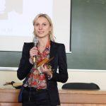 День Географа 2014 в БГУ 18