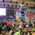 Чел'z Extreme Games Belarus: день первый 30