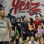 Чел'z Extreme Games Belarus: день первый 26