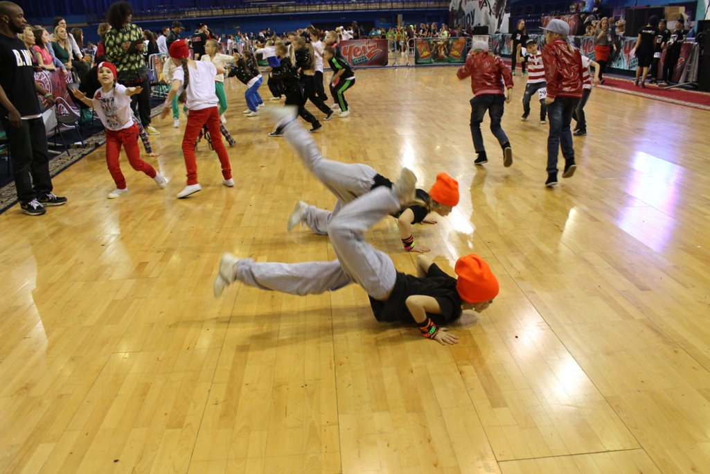 Чел'z Extreme Games Belarus: день первый 15