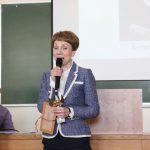 День Географа 2014 в БГУ 28