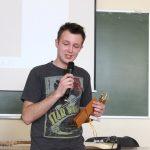День Географа 2014 в БГУ 30