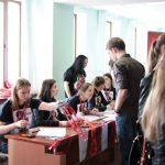 VII Открытый студенческий форум «PR-кветка-2014» подвел итоги 34