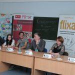 VII Открытый студенческий форум «PR-кветка-2014» подвел итоги 31