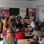 VII Открытый студенческий форум «PR-кветка-2014» подвел итоги 32