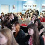 VII Открытый студенческий форум «PR-кветка-2014» подвел итоги 33