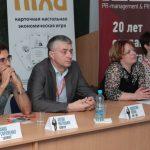VII Открытый студенческий форум «PR-кветка-2014» подвел итоги 26