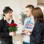 Участницы Мисс Гуманитарного факультета БГУ будут представлять разные страны 34
