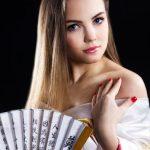 Лобанова Екатерина: «Я очень люблю красные розы и пионы!» 20