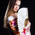 Лобанова Екатерина: «Я очень люблю красные розы и пионы!» 16