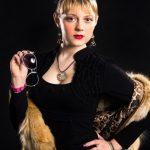 Желток Екатерина: «Занимаюсь айкидо для самообороны» 18