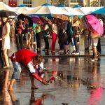В РИТМЕ БОЛЬШОГО ХОККЕЯ: Как развлекаются болельщики в Минске 16