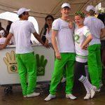 В РИТМЕ БОЛЬШОГО ХОККЕЯ: Как развлекаются болельщики в Минске 21