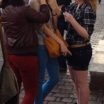 В РИТМЕ БОЛЬШОГО ХОККЕЯ: Как развлекаются болельщики в Минске 23