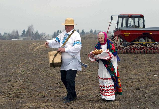 Моя Беларусь 14