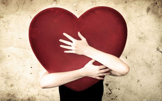 Что такое любовь? 14