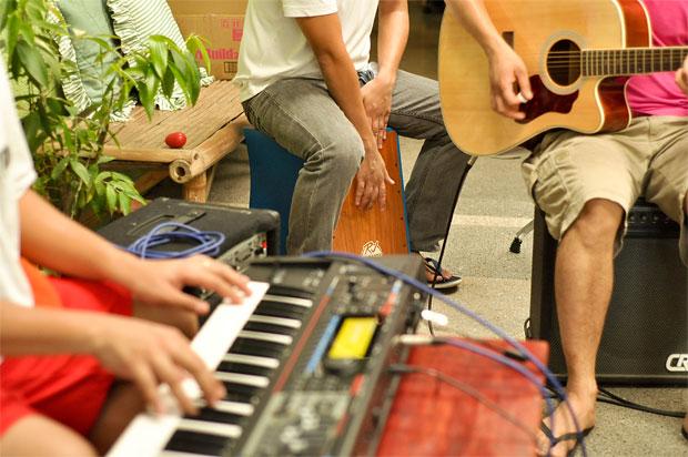 Как стать популярным музыкантом 14