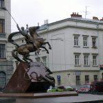 Львов-Минск. Геометрия городов 21