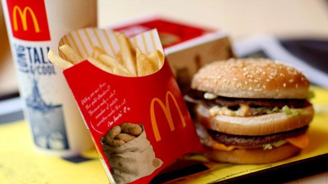 «МакДональдс»: работа мечты или приговор? 13