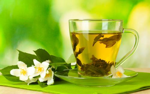 Как определить, что перед нами хороший зеленый чай? 10