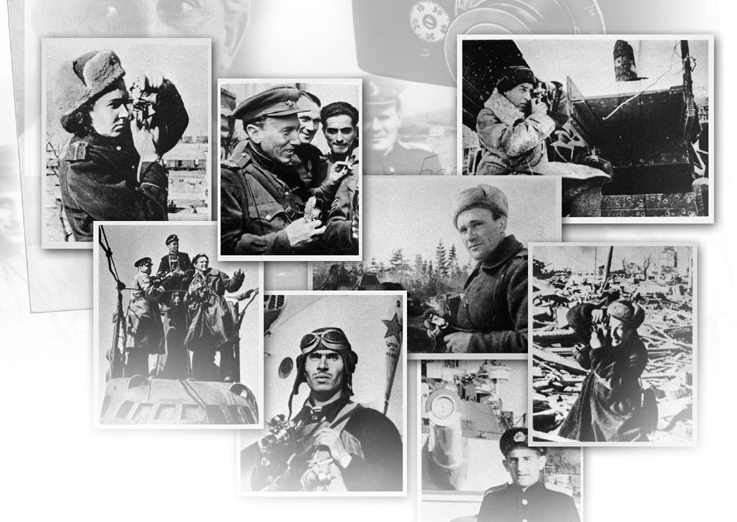 Война и мир журналиста 14