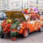 Московская осень 17