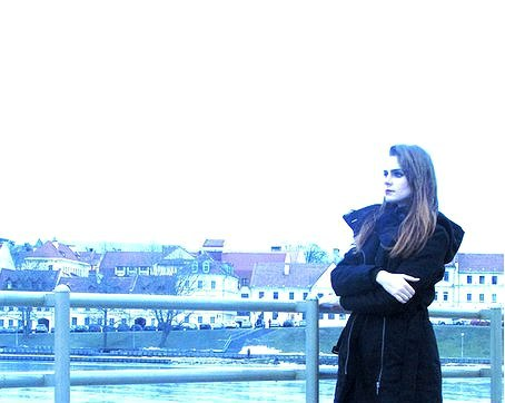Зимняя весна Анны 12