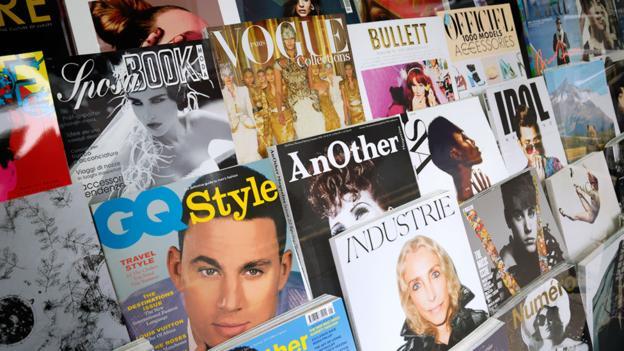 История одной практики: fashion-журналистика 13