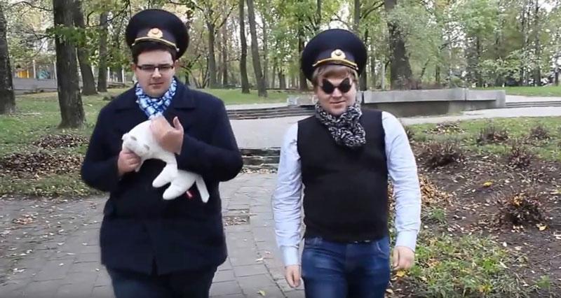 День Первокурсника-2015. Печатные СМИ (промо-ролик) 14
